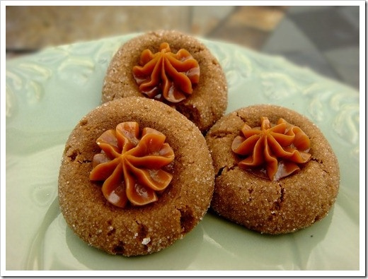 9 best spanish xmas cookies images on pinterest spanish cuisine latin american christmas cookies dulce de leche ginger cookies forumfinder Image collections
