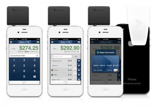 10 Ways To Turn Your Smartphones Into Credit Card Readers