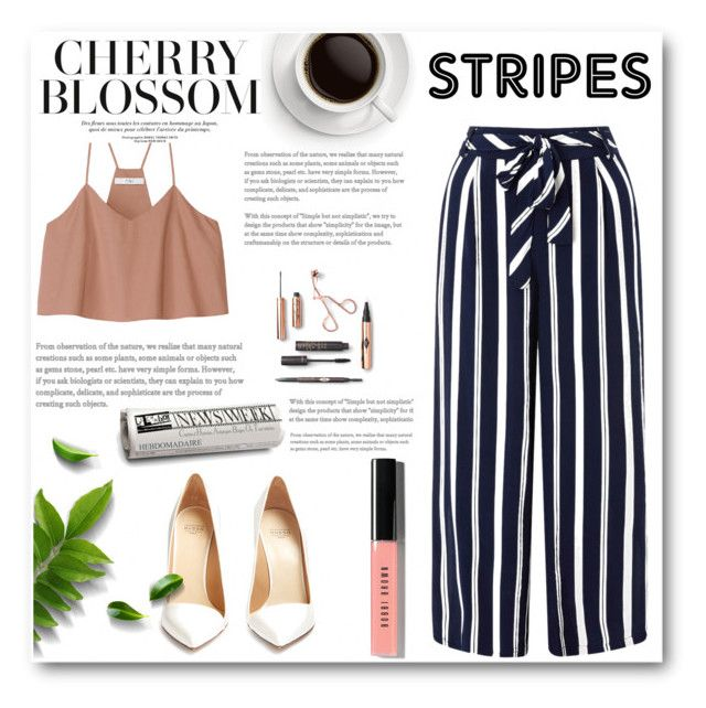 """""""Untitled #91"""" by galg123 ❤ liked on Polyvore featuring TIBI, Francesco Russo, Monsoon and Bobbi Brown Cosmetics"""