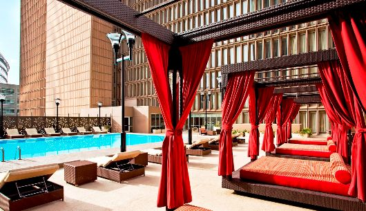 Denver Hotels Downtown: The Best Discounted Denver Hotels