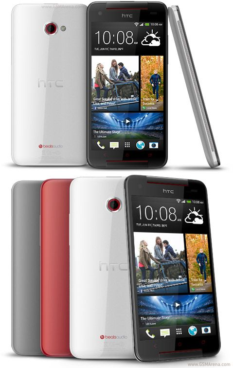HTC Butterfly S Review and Specifications - iGeeked