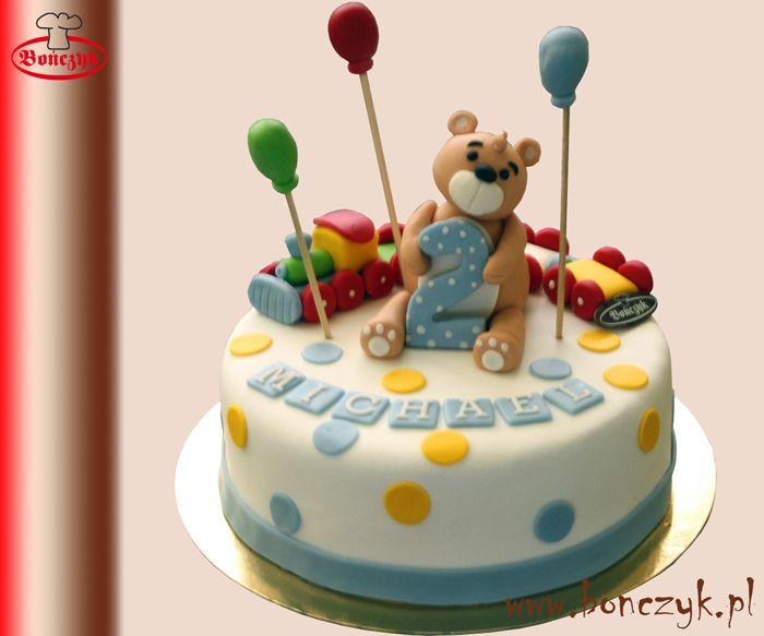 #bear; #miś; #balon; #train; #ciuchcia; #pociąg; #cake; #tort; #dzieci; www.bonczyk.pl