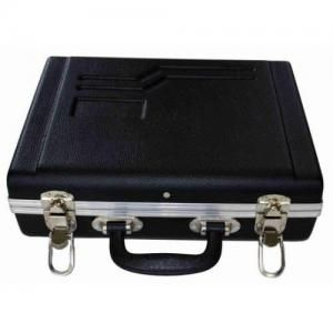 Hard Case (ABS) for G German Clarinet Amati 6291II   Elcoda - Musical Instruments Store