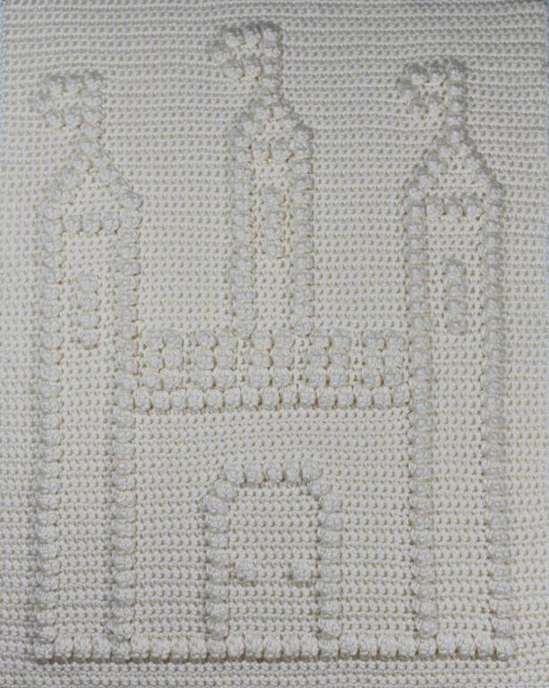 196 best Baby Blankets (Crochet) images on Pinterest