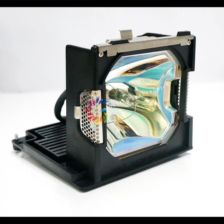 ORIGINAL Projector Lamp POA-LMP47 NSH 275W for PLC-XP41 / PLC-XP41L / PLC-XP46 / PLC-XP46L / Toshiba TLP-X4100