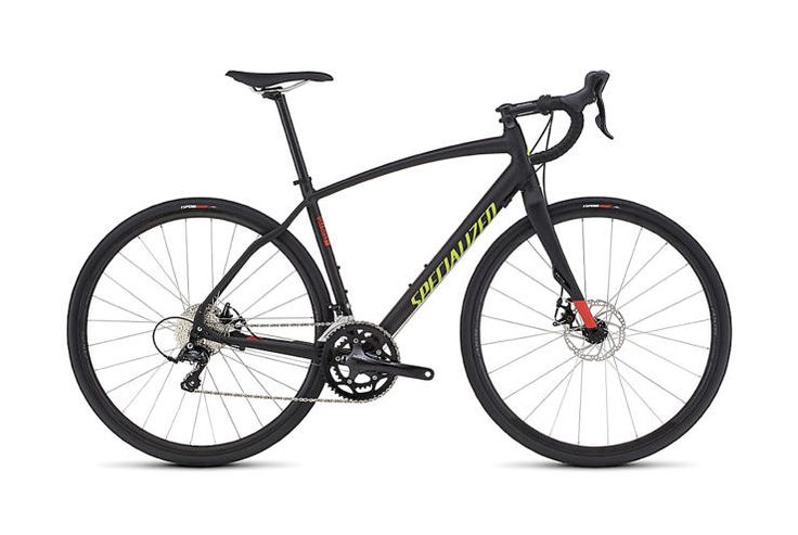 Specialized Diverge Sport A1 http://www.bicycling.com/bikes-gear/newbikemo/2016-buyers-guide-best-adventure-bikes
