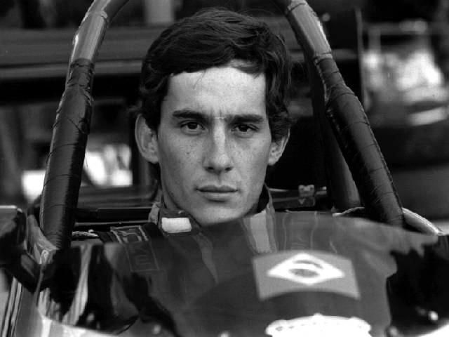 Ayrton Senna da Silva - Ayrton Senna. (21 March 1960 – 1 May 1994) was a Brazilian racing driver who won three Formula One world championships. He was killed in an accident while leading the 1994 San Marino Grand Prix. He remains the last driver fatality in Formula One.