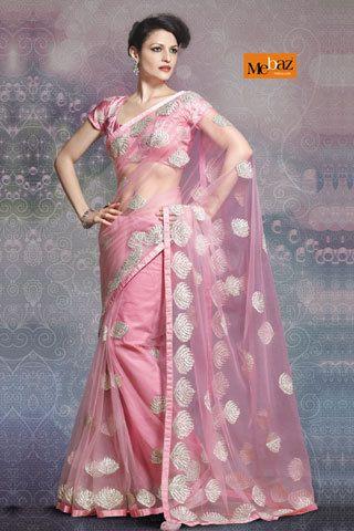 IT'S PG'LICIOUS — #designer #saree