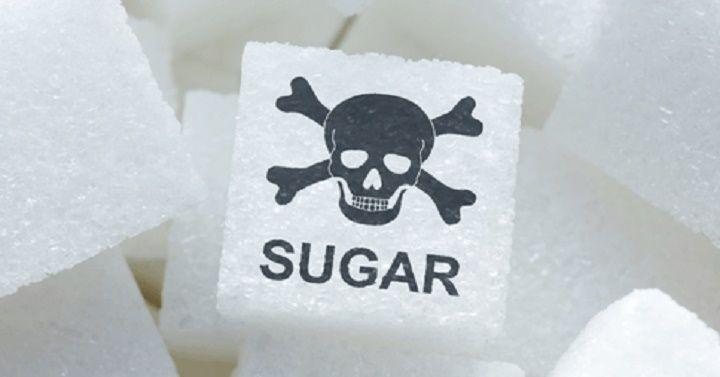 açúcar - Cura pela Natureza