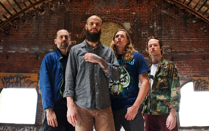 Baroness Band Picture