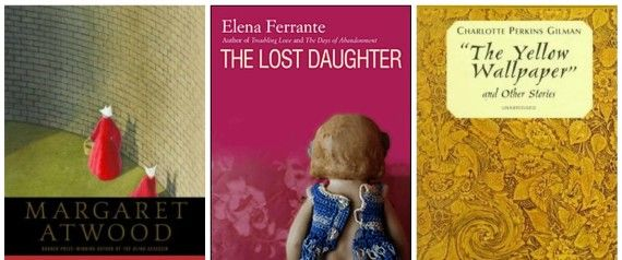 9 Radical Books About Motherhood!
