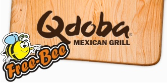 FREE Chips & Salsa Or Regular Drink + Birthday Gift from Qdoba Mexican Grill! #pinupnetwork: Regular Drink, Qdoba Mexican, Birthday Gifts