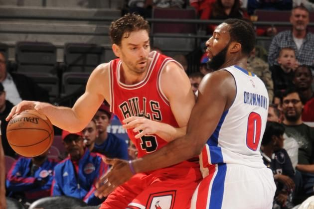 Chicago Bulls vs Detroit Pistons Live Stream NBA Online   Chicago Bulls vs Detroit Pistons Live Stream NBA Online free on April 2-2016  The Pistons fresh from their 98-89 loss to the Mavericks face a great game in Chicago (and April no less - it feels like 25 years ago). Detroit is seventh in the East a half-game ahead of the Packers who have the lowly 76ers tonight so this game is much more important for the Pistons. Bulls are a set of eight in the East so it should have a playoff…