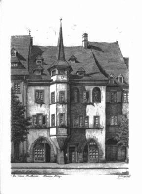 Mulhouse Klippstiehl Maison Megg