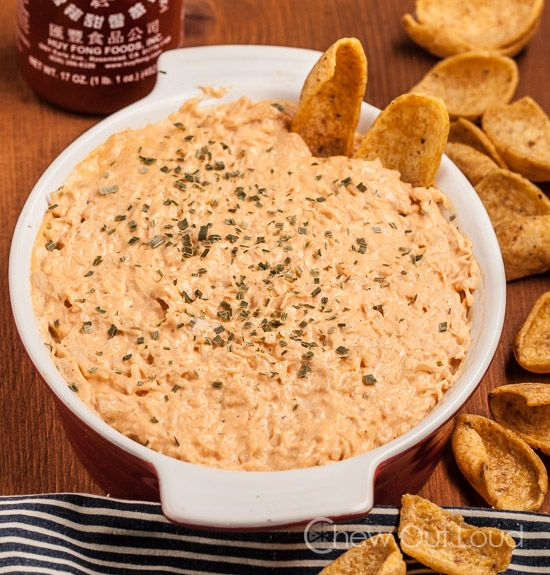 Easy appetizer dip recipes