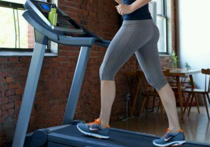 TREADMILL MISTAKES YOU MUST BE MAKING A treadmill comes in handy for many of us and for those who can't gather up the motivation to walk or run outdoors or can go for a workout. It's no wonder treadmills rank as the most popular piece of exercise equipment. Using one seems simple enough, but you can still develop bad habits that can sabotage your results—and even lead to injury. Experts share the most common treadmill blunders and how to correct them so you're maximizing your calorie-burning…