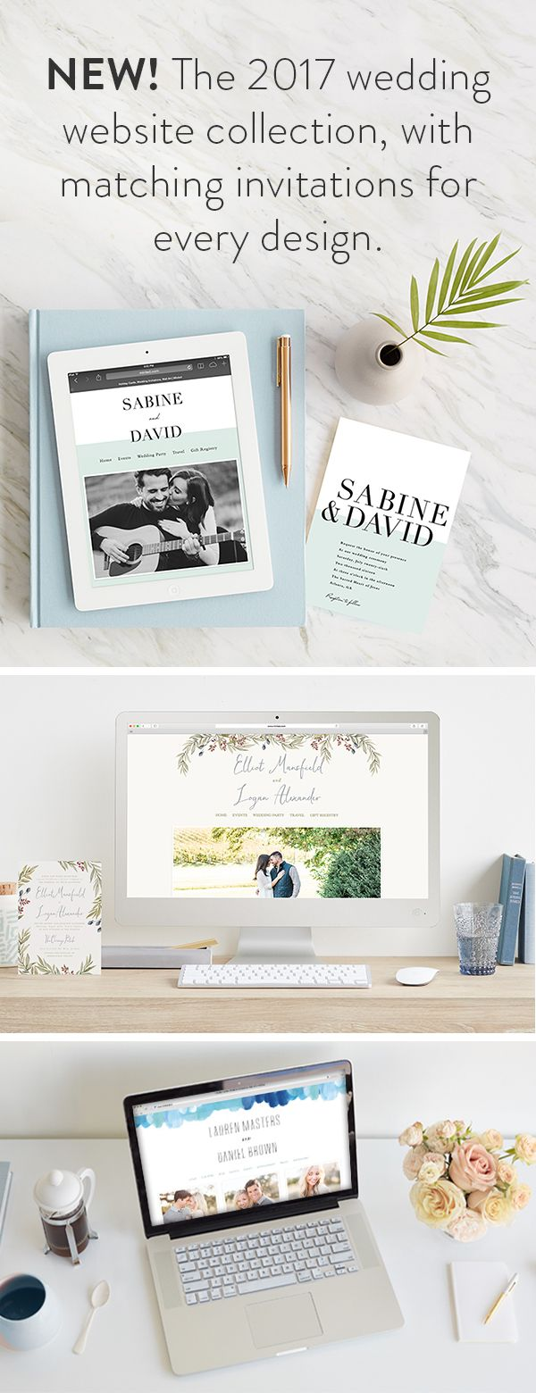 The 25+ best ideas about Free Wedding Websites on Pinterest | Free ...