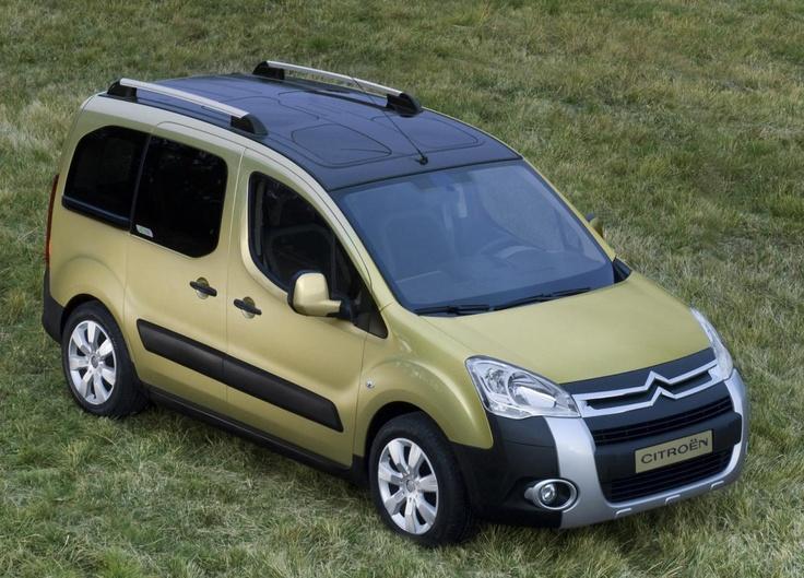 Extrêmement 16 best Cars images on Pinterest | Car, Citroen berlingo and Minivan AA66