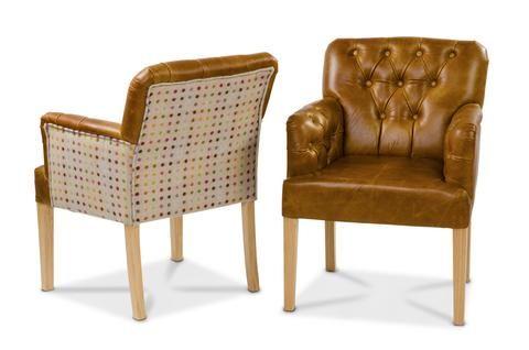 Arkle Chair