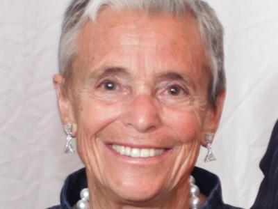 Myra Kraft   passed 2011 @ 68   wife of New England Patriots owner Robert Kraft