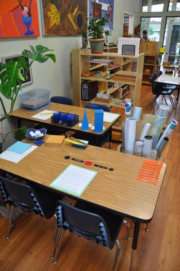 Classroom Decor Elementary ~ Best montessori classroom photos images on pinterest
