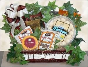 13 best sugar free gift ideas images on pinterest sugar free who ever said eating sugar free couldnt still taste gourmet indulge in diabetic negle Image collections