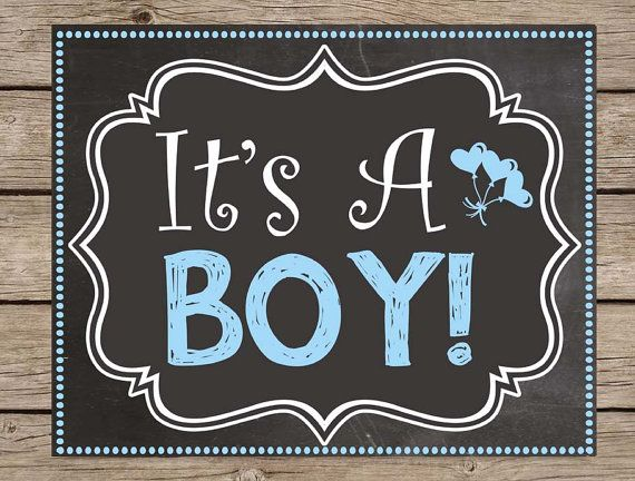 Image result for its a boy