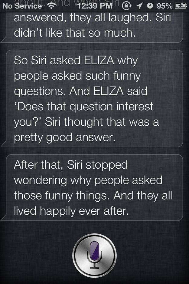 how to ask siri to rap