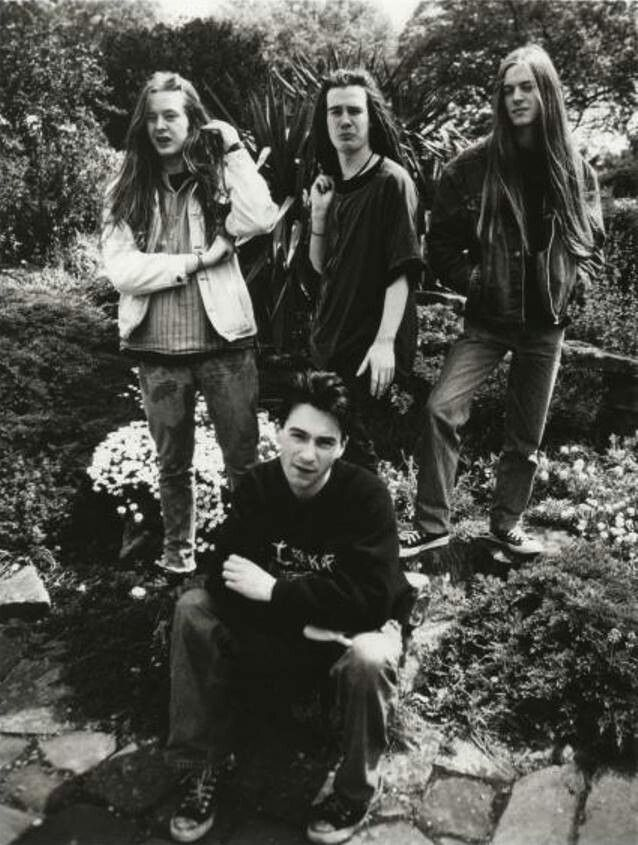 Carcass, 1991!! This is My Carcass!! \m/