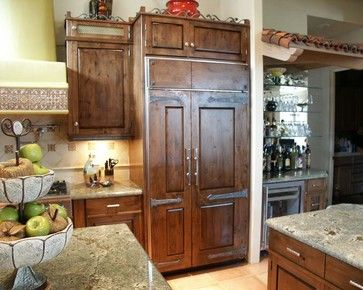 Southwestern Kitchen Cabinets 70 best hacienda kitchens that rock images on pinterest