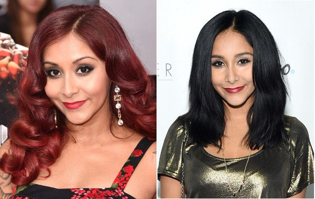 Dramatic celeb hair makeovers of 2015 - Page 10 of 10 - All 4 Women