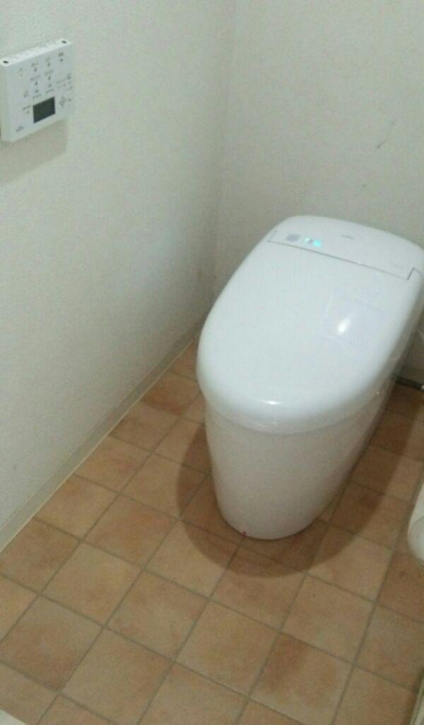 スッキリトイレもネオレスト
