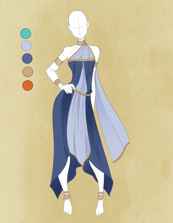 commission outfit july 02 by on deviantart dresses pinterest. Black Bedroom Furniture Sets. Home Design Ideas