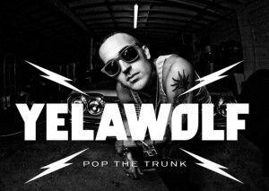 Catfish Billy, a.k.a. Yelawolf Quotes