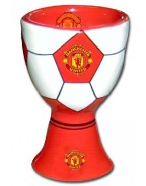 manchester united egg cups