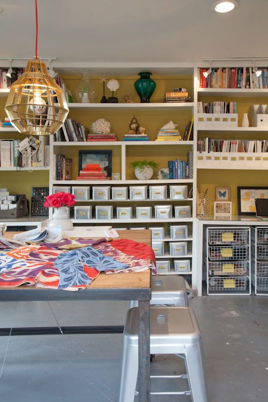 5 Mistakes Everybody Makes Decorating Their Home Office | Apartment Therapy