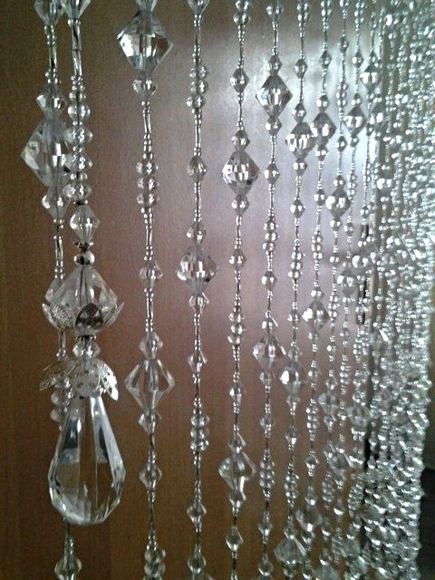 Beaded Curtain Claire Beaded Curtains Curtains Decorating Tips