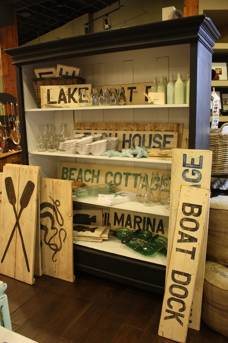 check out our reclaimed wood signs!: Signs Ideas, Crafts Ideas, Crafts Gifts, Gifts Ideas, Business Woods, Reclaimed Wood Signs, Reclaimed Woods Signs, Signs Display, Diy Signs