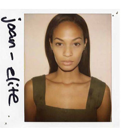 Before They Were Top Models: The Polaroids You Have To See