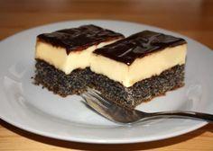 Výborný makový koláčik - Recepty Naničmama.sk