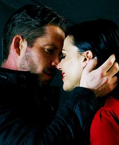 Pin for Later: 15 Times Regina and Robin Hood Stole Our Hearts on Once Upon a Time.