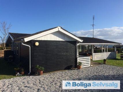 Bøgebjerglund 27, Katterød, 5600 Faaborg - Sommerhus - Havudsigt til Sydfynske Øhav - Faaborg #fritidshus #sommerhus #faaborg #selvsalg #boligsalg #boligdk