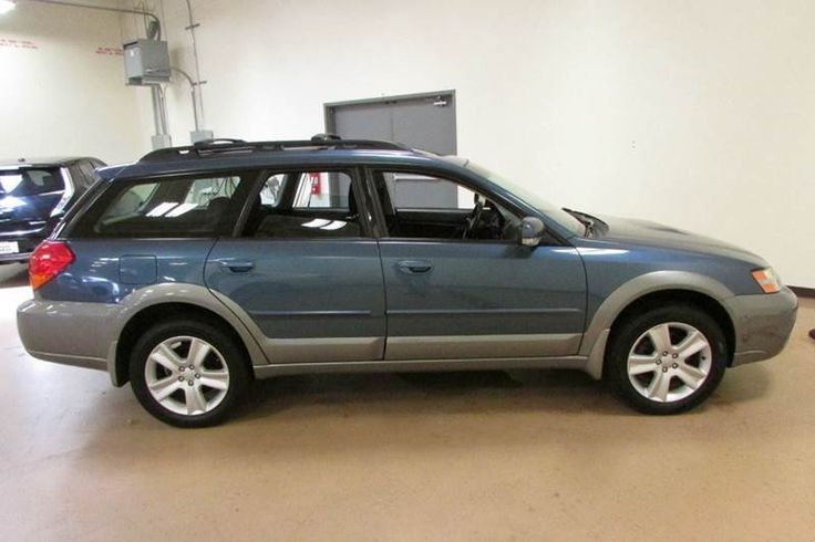 Used 2005 Subaru Outback 2.5XT Wagon Wagon for sale near you in Union City, GA. Get more information and car pricing for this vehicle on Autotrader.