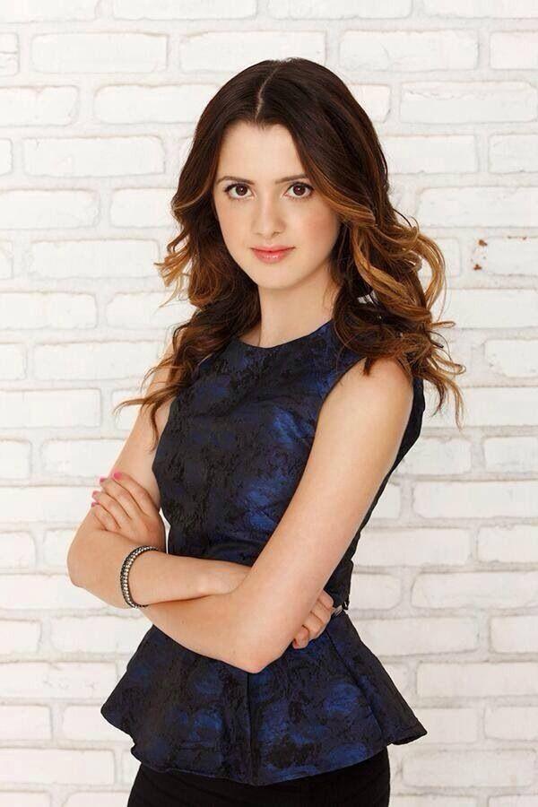 Ally Dawson (Terceira e Quarta Temporada)