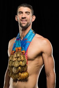 Michael Phelps, Sports Illustrated, December 26, 2016 Photos and Images | Getty Images