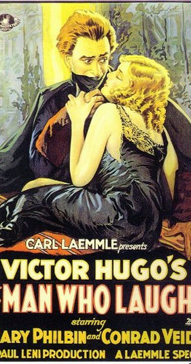 Directed by Paul Leni.  With Mary Philbin, Conrad Veidt, Julius Molnar, Olga Baclanova. When a proud noble refuses to kiss the hand of the despotic…