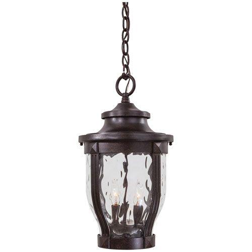 Merrimack Outdoor Hanging Lantern Minka Lavery Outdoor Pendants Outdoor Hanging Lighting O