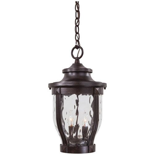 Merrimack Outdoor Hanging Lantern Minka Lavery Outdoor Pendants Outdoor Hanging Lighting O