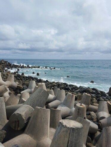 Pantai Glagah Kulonprogo DIY Indonesia