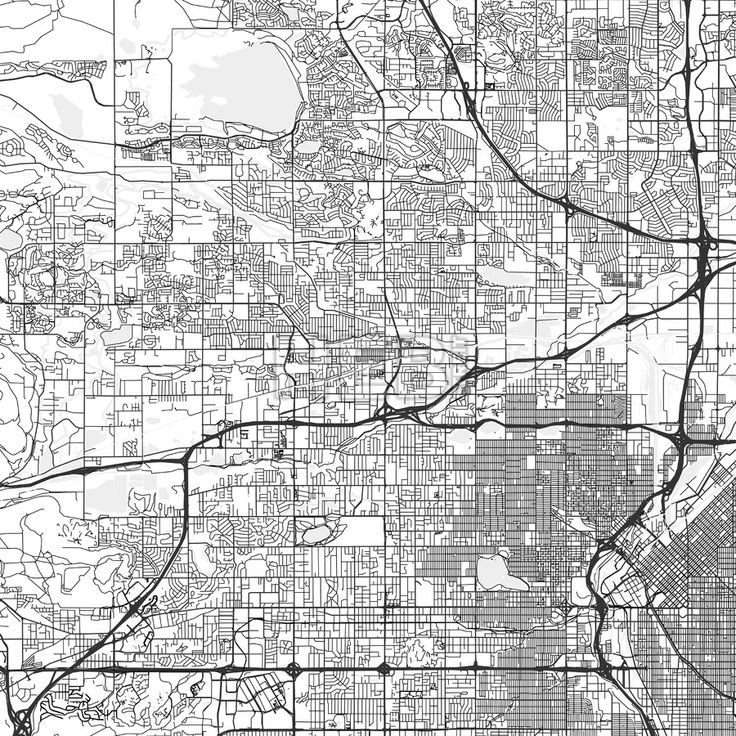 Arvada downtown and surroundings Map in light shaded version with many details for high zoom levels. This map of Arvada contains typical landmarks wit... ... #map #download #citymap #areamap #usa #background #clean #city #area #modern #landmarks #ui #ux #hebstreit